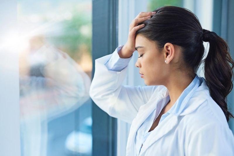 Sclérose en plaques chez la femme