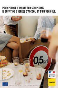 Sécurité routière - campagne 2003