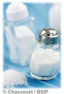 Pas de sel pour la santé ?