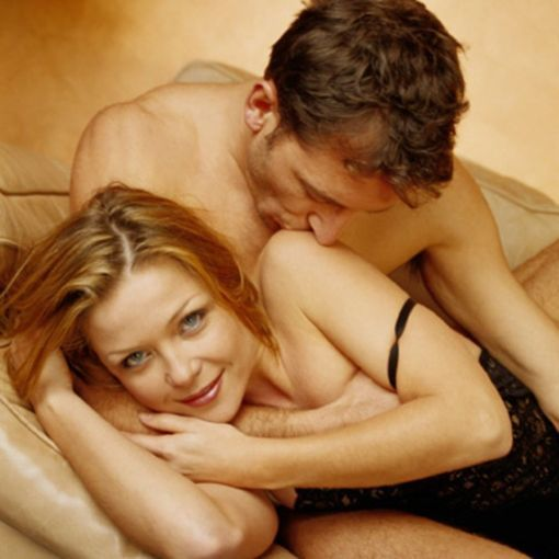 sexe apaisant