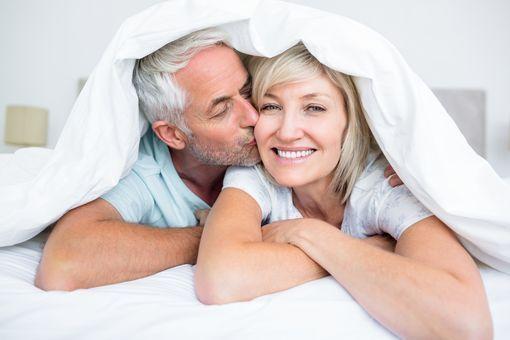 sexualité femme 50 ans