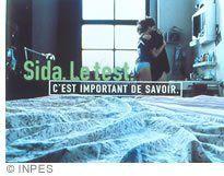 Sida, le test - C'est important de savoir