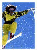 Préparation au ski