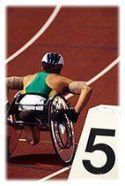 Sport handicap résilience