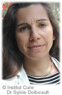 Dr Sylvie Dolbeault