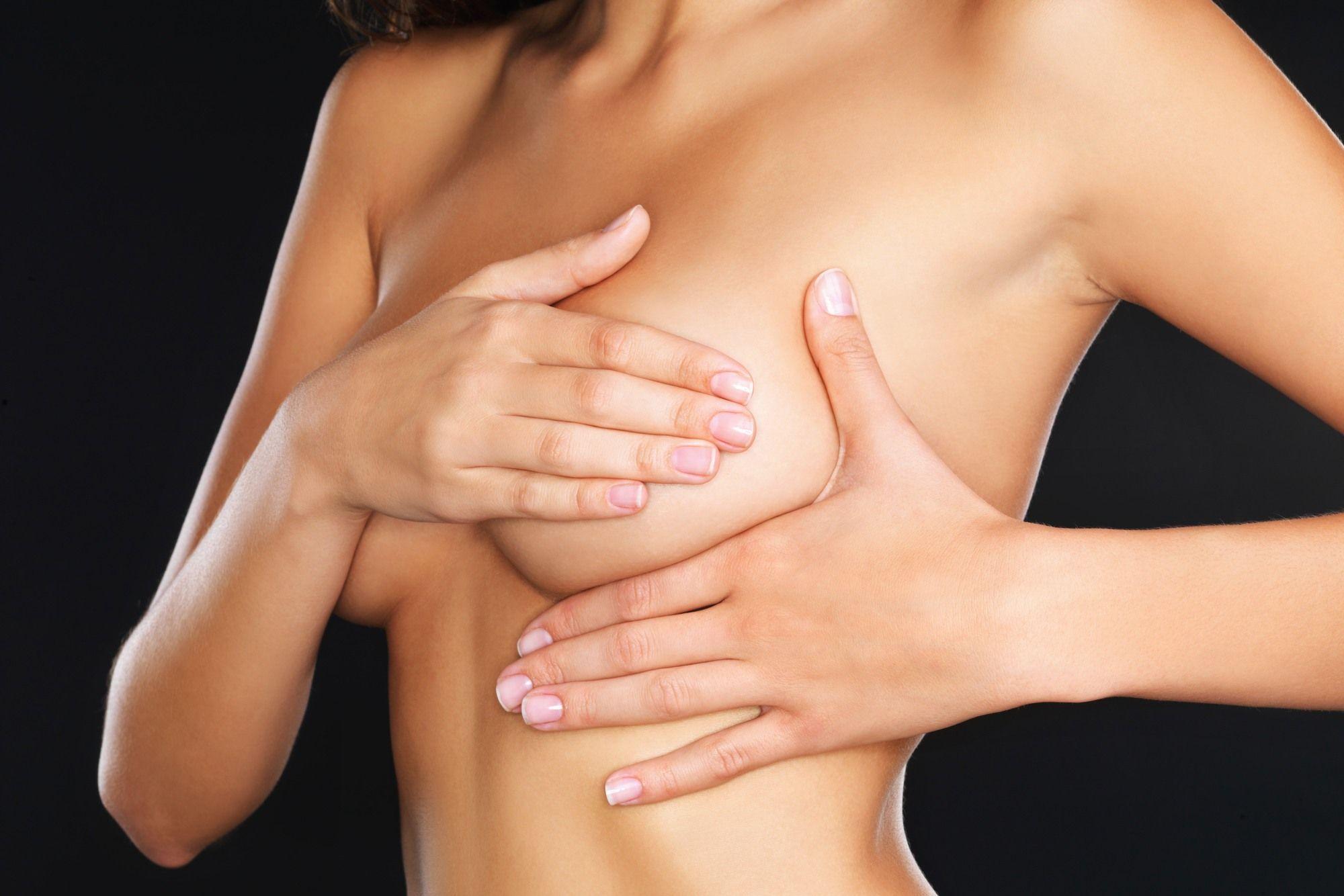symptômes cancer sein