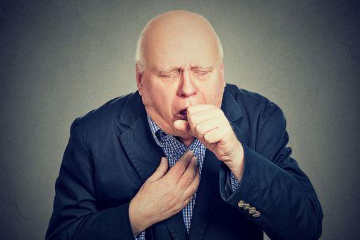Symptômes du cancer du poumon