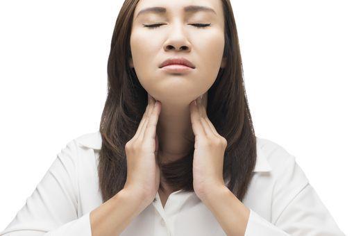 symptômes hypothyroidie