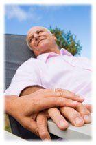 Symptômes maladie de Parkinson