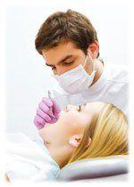 TCA et dentistes