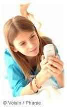 Téléphone portable santé