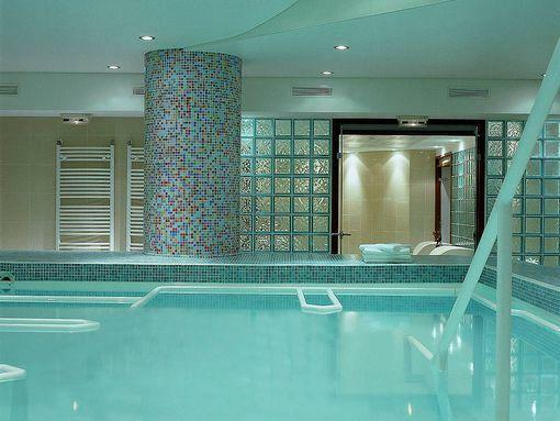 thalassa Biarritz piscine