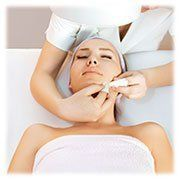 Thérapie ciblée peau