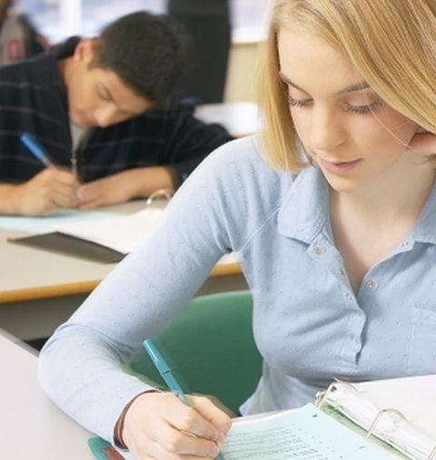 Trac lié aux examens