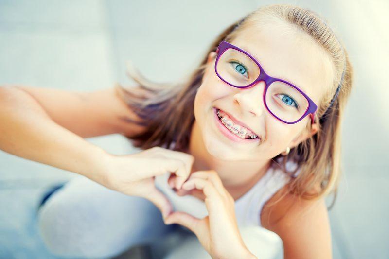 traitement orthodontique âge