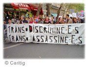 Transexuallité paroles internautes