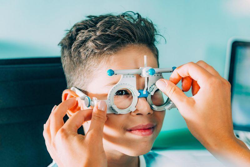f684ca1776 Déficits visuels de l'enfant : prévenir à temps - Doctissimo