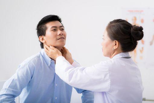 tuberculose ganglionnaire