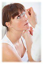 Ulcère cornée
