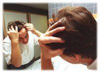 Vie du cheveux