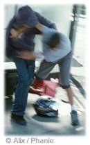 Violences ados
