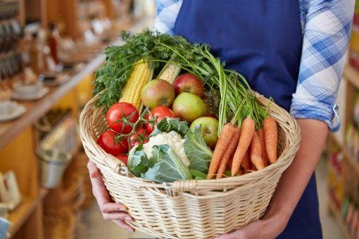 Fruits et légumes maladies cardiovasculaires