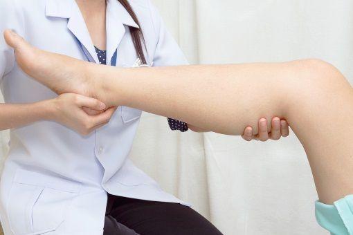 Grosses jambes