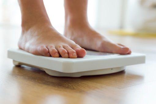 Hormones poids ménopause