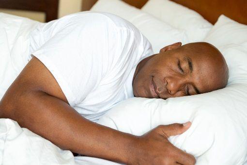 Hypertension et troubles du sommeil