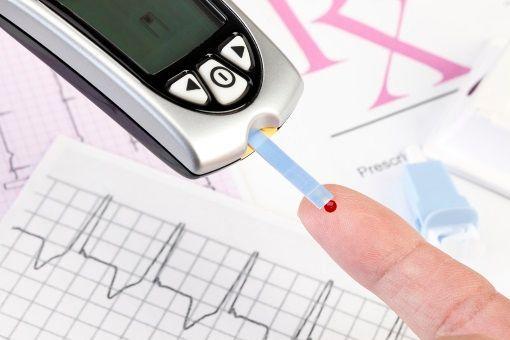 Hypoglycémie mesure