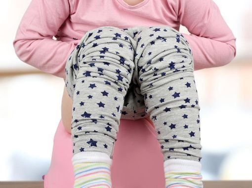 Infections urinaires chez l'enfant : quels sont les risques ...
