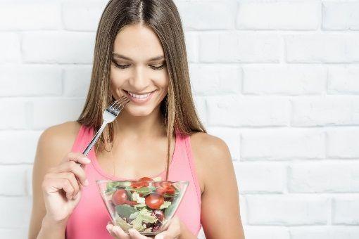 Le danger des régimes chez les adolescents