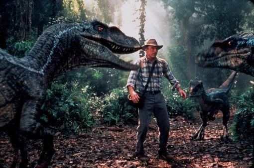 Jurassic Parl III - rêver de dinosaure article