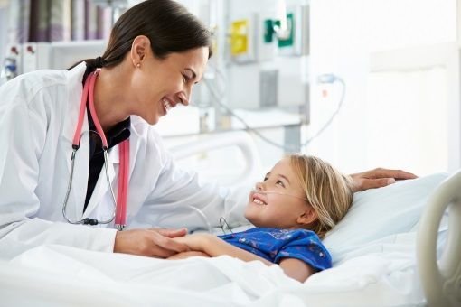 Leucémie aiguë enfant