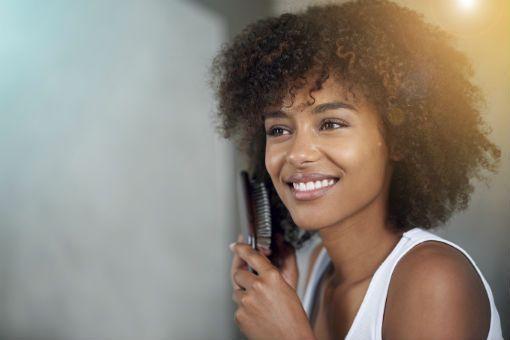 lisser cheveux crepus article