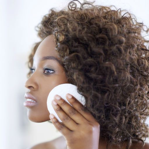 look naturel peau noire article