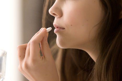 Mal de gorge et automédication