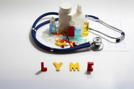 maladie de lyme traitement