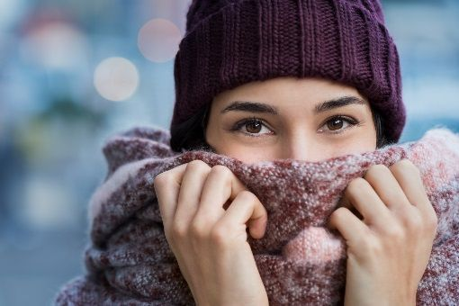 Maux de l'hiver et oligo-éléments