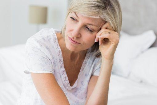 Ménopause premiers symptômes