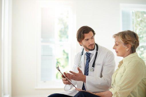Ménopause questions médecin
