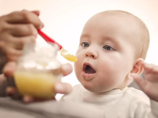 024bb049cfaa8 Menus pour bébés de 0 à 12 mois - Doctissimo
