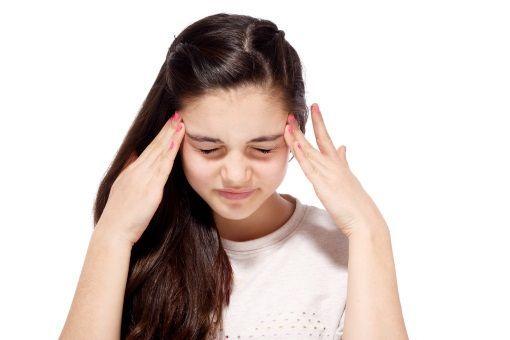 Migraines de l'enfant