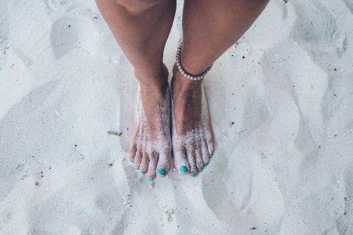 Mycoses plage