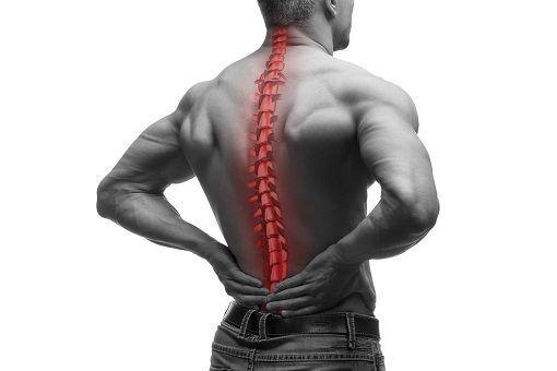 Origine du mal de dos : les dorsalgies musculaires ...