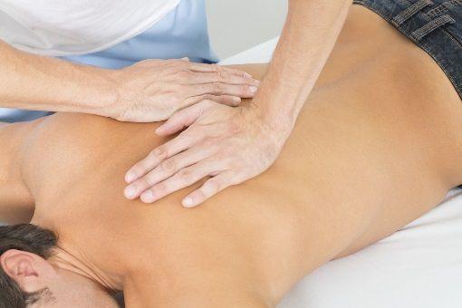 Ostéopathie et lombalgie aiguë