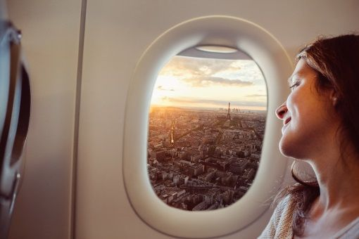Pathologies voyage en avion