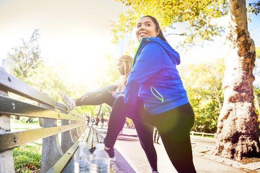 Perte de poids réaliste en 4 mois. Fixer un objectif réaliste de perte de poids de 12 façons