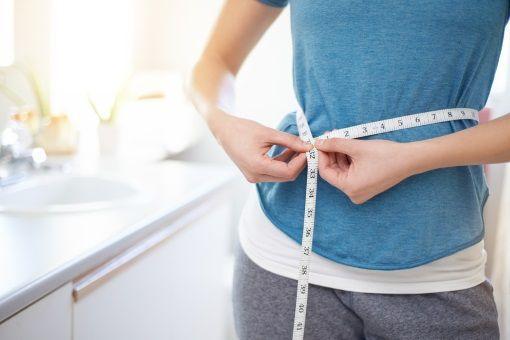 Perdre du poids après la menstruation, les premiers jours...