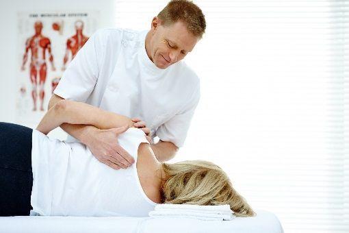 physiothérapie mal de dos